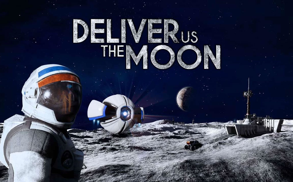 Review Deliver Us The Moon, Rasakan Pengalaman Jadi Astronot