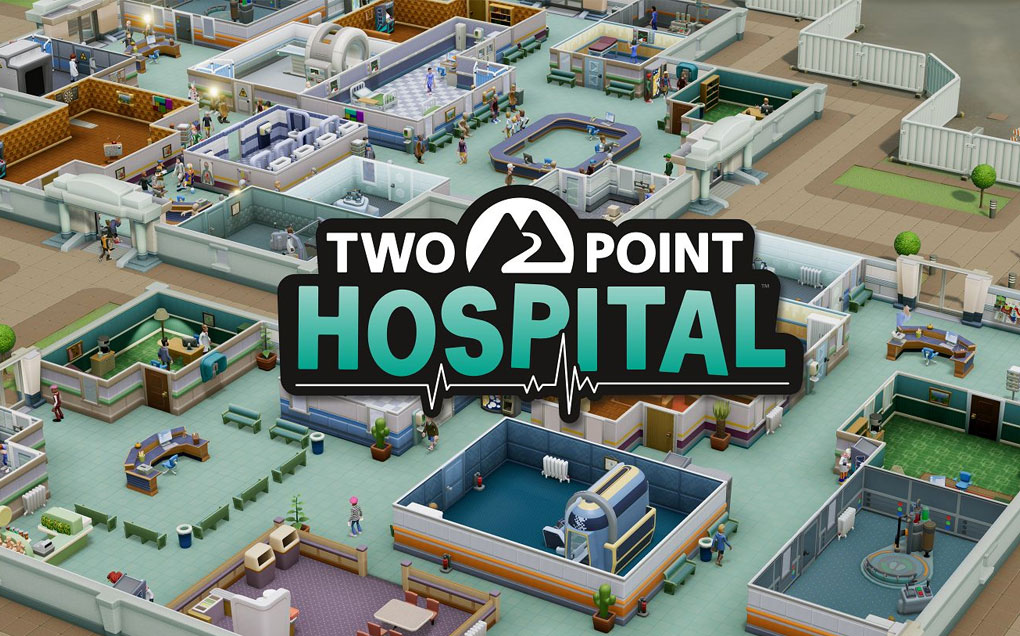 Review Two Point Hospital