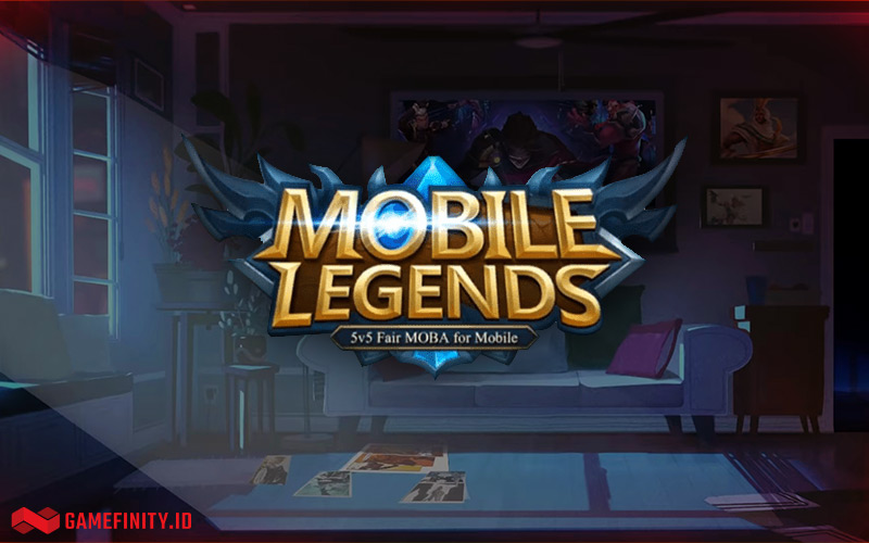 Cara Top Up Diamond Mobile Legends Termudah 2020