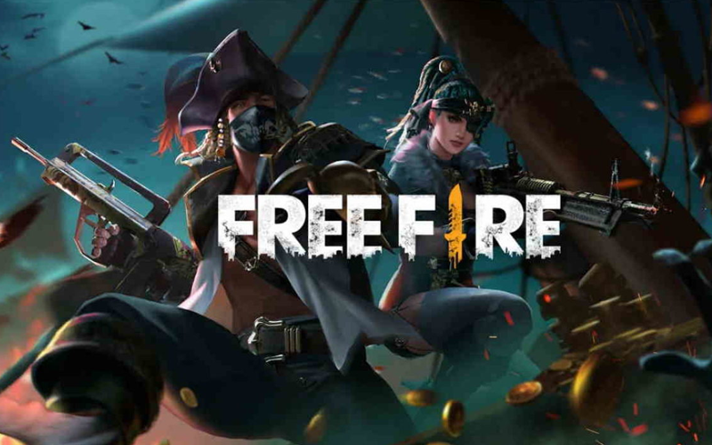 Free Fire Raih Penghargaan Esports Mobile Game of the Year 2020