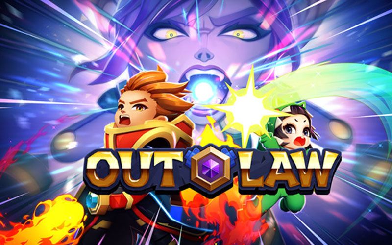 Game Mobile Shooting Zepetto Outlaw, Resmi Launching Global