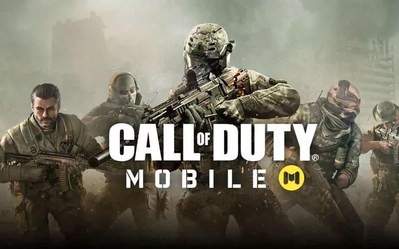Cara Mudah Top Up CP Call of Duty Mobile Tahun 2020