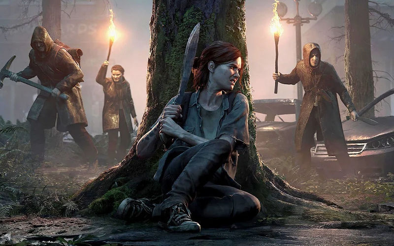 Update The Last of Us Part II: Grounded Difficulty, Permadeath Mode, dan Lainnya