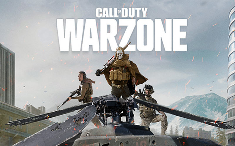 Call of Duty: Warzone Bakal Hadir Versi Mobile?