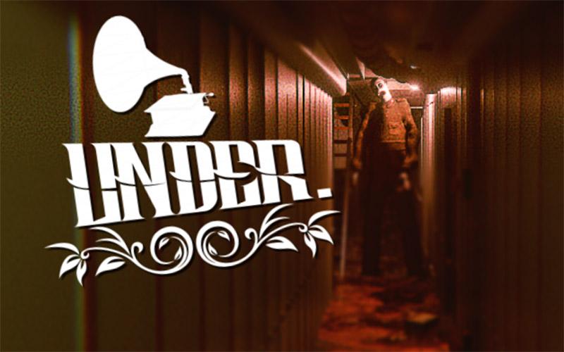 Game Horror Under Akan Rilis 25 Oktober