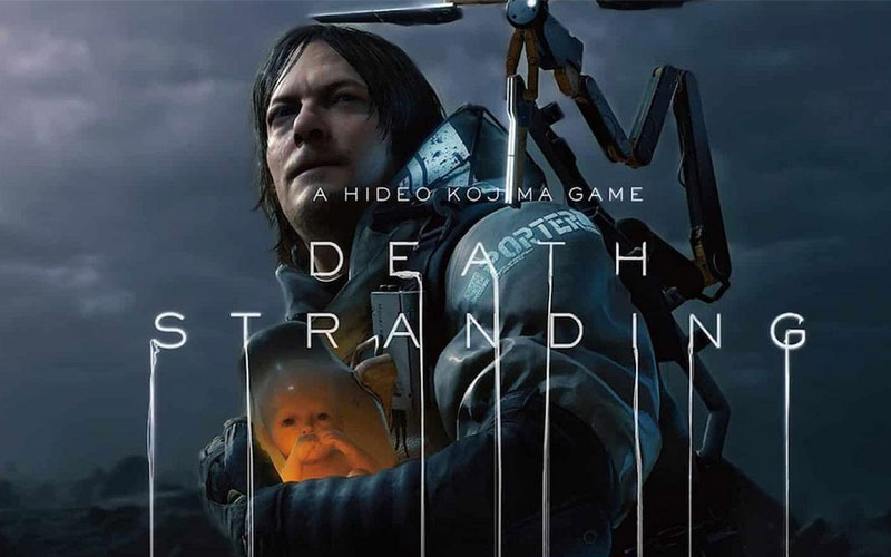 Death Stranding, Mafia Definitive Edition dan PES 2021 Dibobol CPY