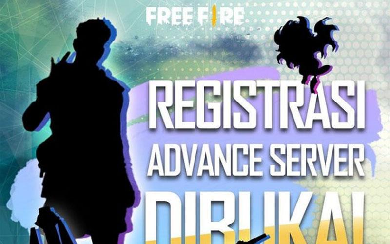 Free Fire Advance Server Kembali Dibuka, Ada Reward Buat Para Bug Hunter