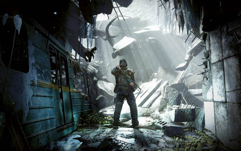Hingga 11 Februari, Metro Last Light Redux dan For the King Gratis di Epic