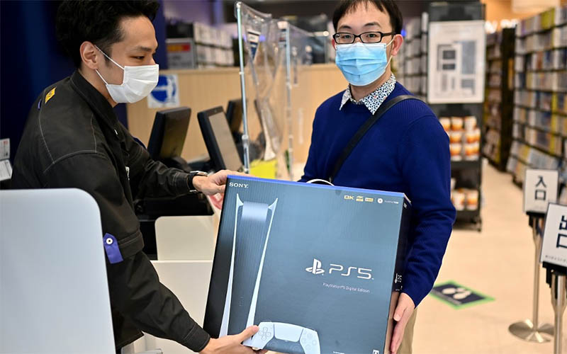 PS5 Baru Diluncurkan di China pada Kuartal Kedua 2021