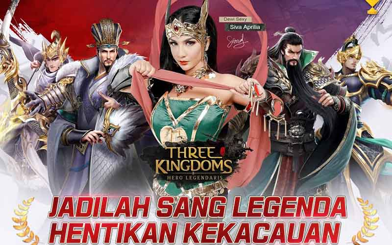Three Kingdoms: Hero Legendaris Akui Kesalahan dan Hapus Video Klip Raja Terakhir Young Lex