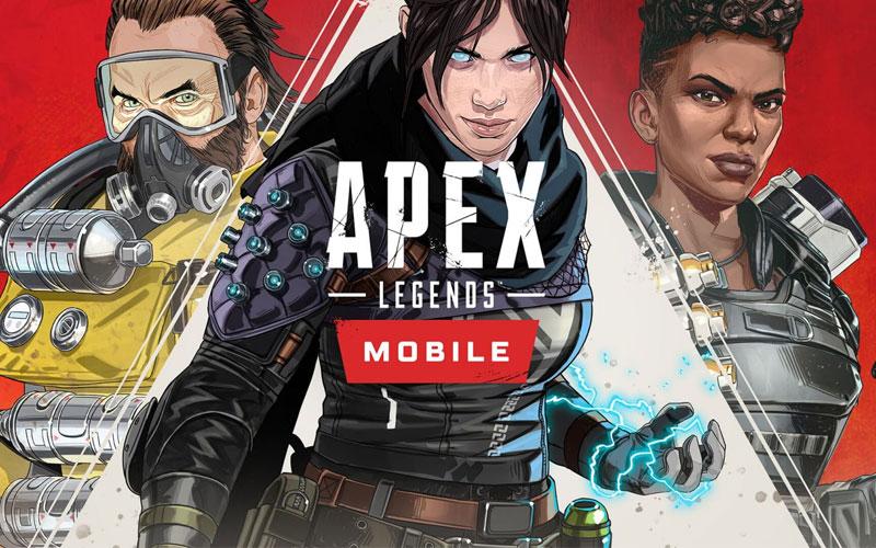 Akhirnya, EA dan Respawn Umumkan Apex Legends Mobile