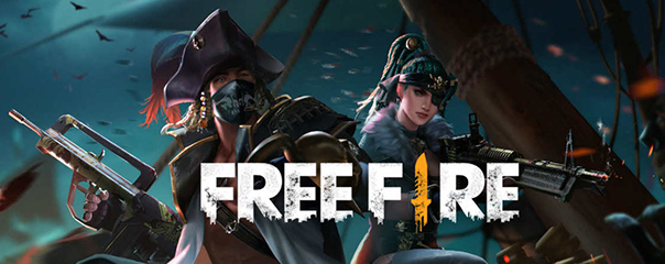 How to download Free Fire on PC 1